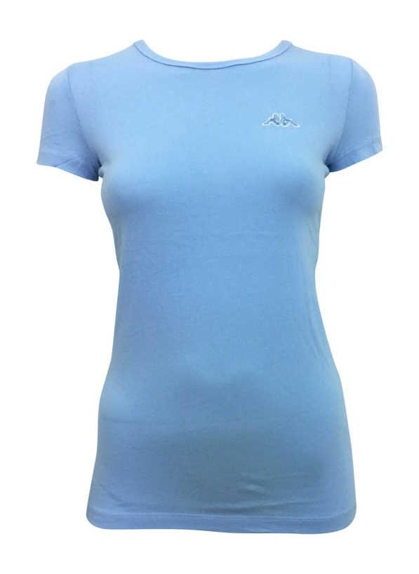 Kappa Tişört 1 30014B0 Kappa Kadın Basic T-Shirt